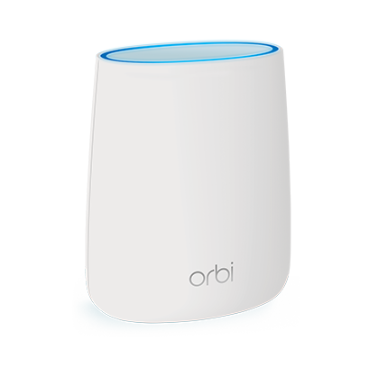ORBI RBR20 MESH ROUTERS